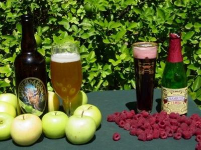 La Ephemer es una grandiosa cerveza con auténtica manzana en su malta.