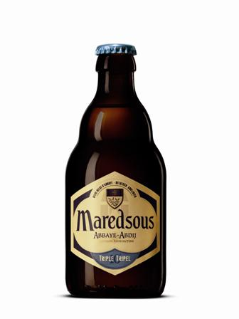 Maredsous Triple/Tripel