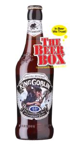 KingGoblin en TheBeerBox