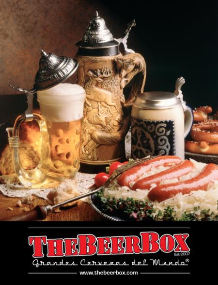 Visita nuestras Tabernas y prueba nuestra deliciosa comida con Cerveza