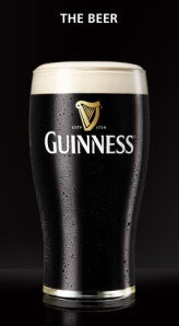 "Guinness ""THE BEER"""