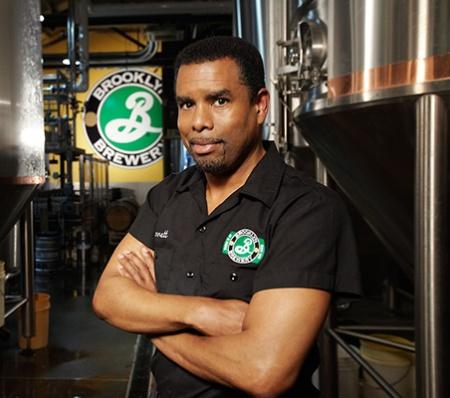 Garrett Oliver: Maestro cervecero de Brooklyn Brewery