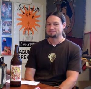 Jeremy Marshall, Maestro Cervecero de Lagunitas