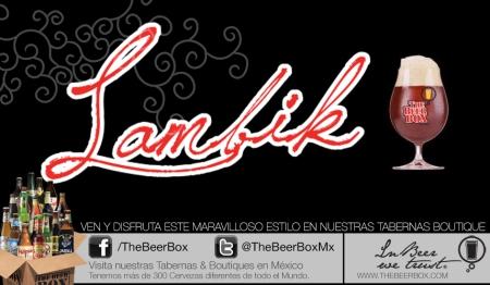 Lambik-Blog